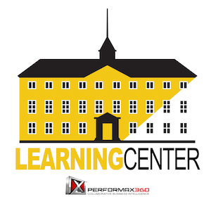 Performax360 LEARNING CENTER