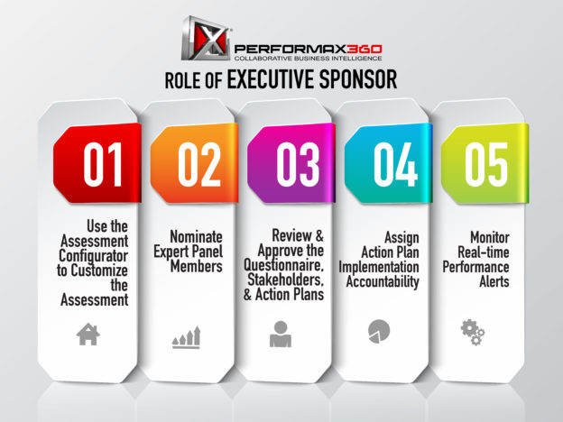 Role of the Executive Sponsor course image